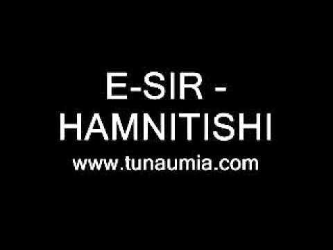 esir hamnitishi mp3