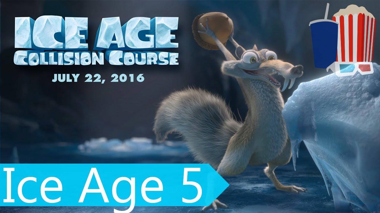 Ice Age Kritik