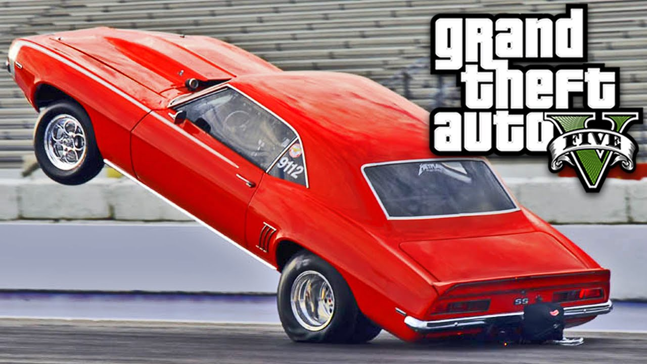 Fotos De Charger >> GTA V CARRO do FILME Velozes e Furiosos - YouTube