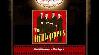 The Hilltoppers – The Gypsy