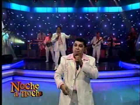 Reencuentro - Banda Pequeños Musical - En Noche A Noche ( Televisa Guadalajara )