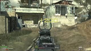 Saturday night live, Call of Duty: Modern Warfare 3