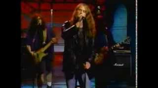 Screaming Trees - Nearly Lost You [1992]
