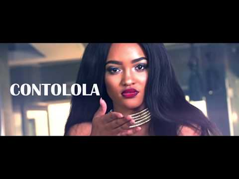 Roberto - Contolola feat Patoranking (Official Video / Clip)