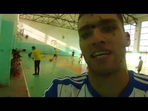 06-11-2016 Лесик Апшеронск футбол футзал Football Footsall Russia россия
