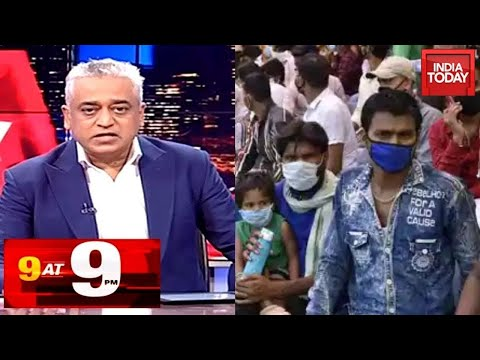 Top Headlines Of The Day With Rajdeep Sardesai | India Today | July 6, 2020