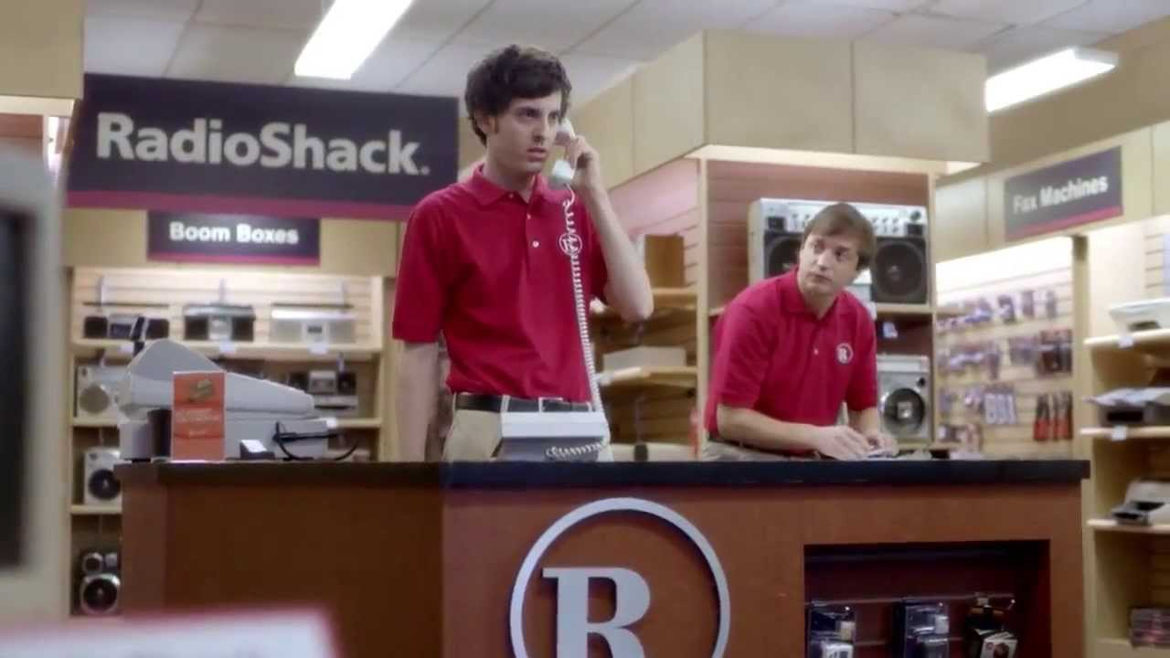 After 94 years, RadioShack is finally dead