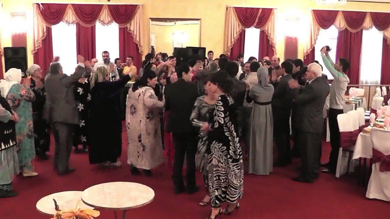 Видео таджикские свадьбы