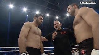 BOS 1: Омари Ахмедов vs. Рафал Харатык   Omari Akhmedov vs. Rafal Haratyk  
