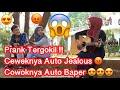 Cowoknya Auto Baper 😍 Prank Gokil !!! Pura Pura Engga Bisa Nyanyi Ditempat Umum Bikin Ketawa Ngakak