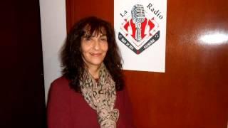 Entrevista profesora Diana Pombo,