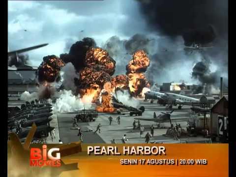 Pearl Harbor tv spot