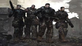 Repeat youtube video Gears of War  Pelicula Completa Español