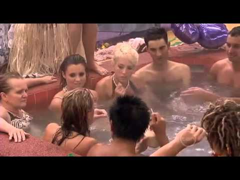 Big Brother Australia 2008 - Day 21 - Daily Show