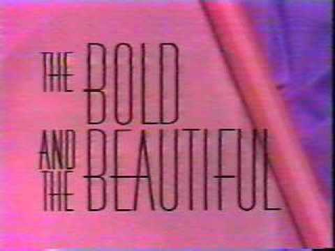 Bold And The Beautiful Opening Credits May 2009 Remix