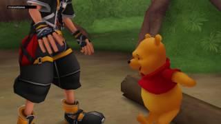 Kingdom Hearts 2 Final Mix Español Parte 6