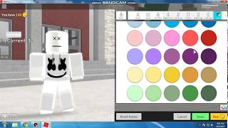 How To Be - Marsh Mello [Robloxian High School]