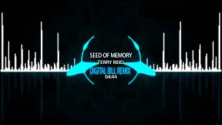 Terry Reid Seed of Memory Dubstep Remix Digital Bill Video 1