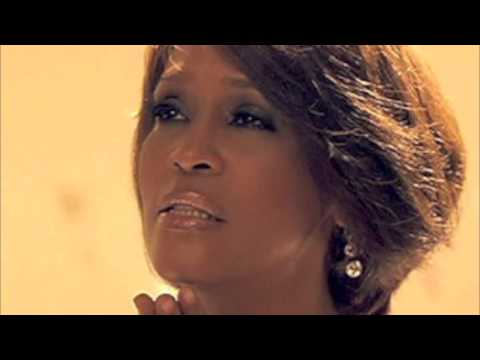 "Whitney Houston ""I Look To You"""