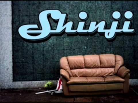 Shinji - Lelahku
