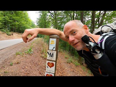 365 km auf dem Moselsteig (Tag 5)