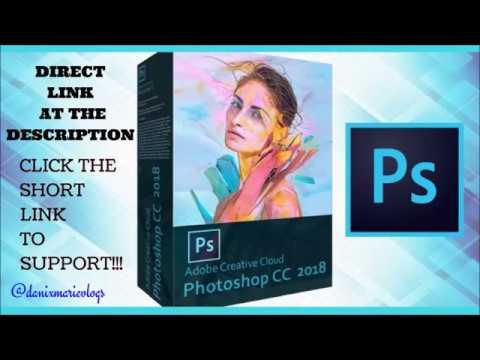 Adobe Photoshop CC 2018 19.0 x64 Portable Multi Activated