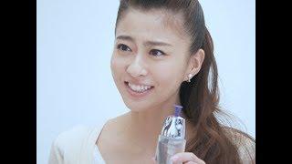 【芸能ニュース】海老蔵さんの妻、小林麻央さんの、あまりにも美しい写...