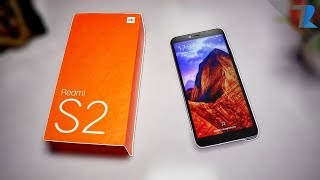Xiaomi Redmi Y2 (S2) India - Unboxing & Hands On