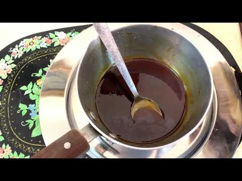 How To Make & Use WAX (Sugaring)  || Easy & Quick Way To Remove Body Hair