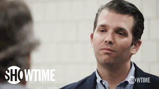 Donald Trump Jr. Clarifies His Father's Stance on Gun Rights | THE CIRCUS | SHOWTIME