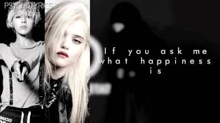 Watch Gdragon Black feat Sky Ferreira video