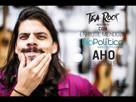 Tea Rock Sessions 2 – Compartido por RAFO : Rock Alternativo