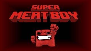 SUPER MEAT BOY | De los creadores de Binding Of Isaac :D - #1