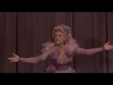 "Angela Lansbury in ""A lawless Street"" 1955"