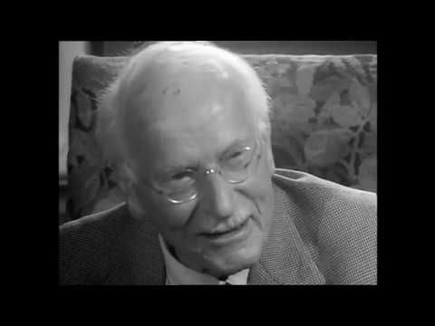 Лицом к лицу с Карлом Густавом Юнгом, интервью (HQ) #психология