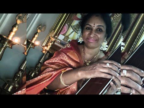 Rara raghuveera ventara,   Atana raagam ,Jayanthi sridharan