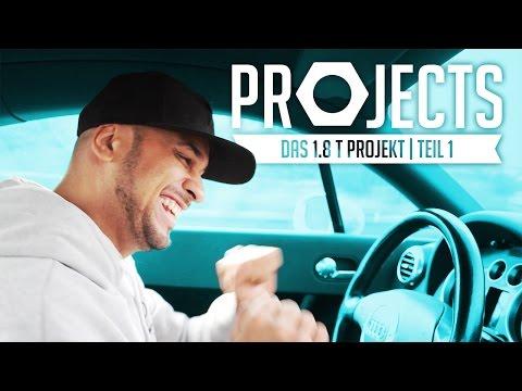 JP Performance - Das 1.8 T Projekt | Motorschaden | Teil 1