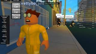 Robbing Fools on RRP | ROBLOX Realistic Roleplay 2
