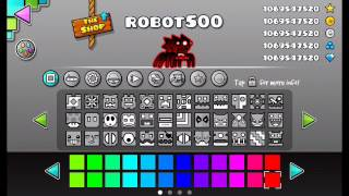 ★ Geometry dash 2.1 hack apk ★