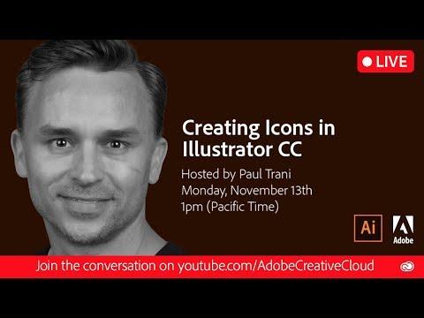 Creating Icons in Illustrator CC | Adobe Creative Cloud