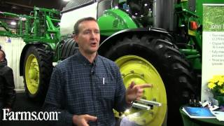 The Importance of Sprayer Tank Clean Out
