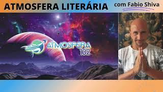 """""""A CIÊNCIA SAGRADA"""" (Atmosfera Literária)"""