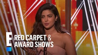 Priyanka Chopra is The People's Choice for Favorite Dramatic TV Actress