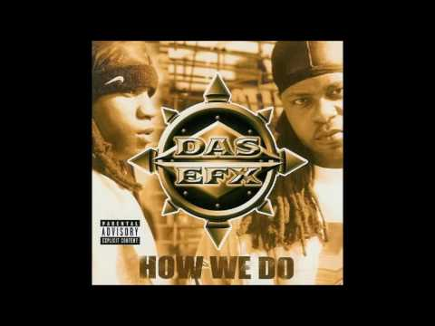 Das Efx - How We Do - 2003 full album