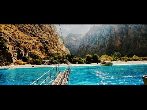 Top 10 Places to visit in Fethiye/Turkey