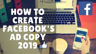 Facebook üzerinde Reklam Kopya Oluşturma 2019 Dönüştürür