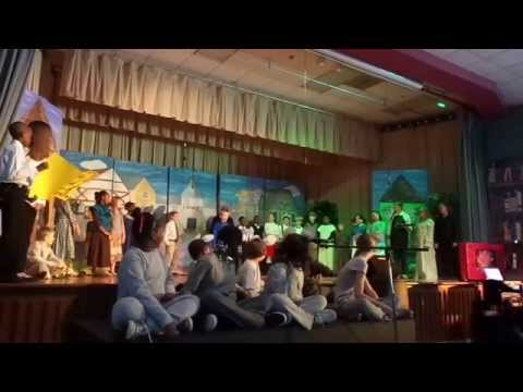 Rats! (Pied Piper Musical) Hubbard Elementary