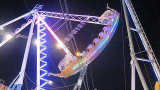 Feria de Granada 2016 - Atracciones de feria