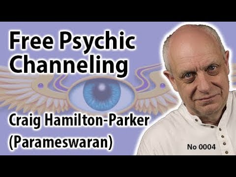 Free Psychic Channeling – Is there a message for you today?