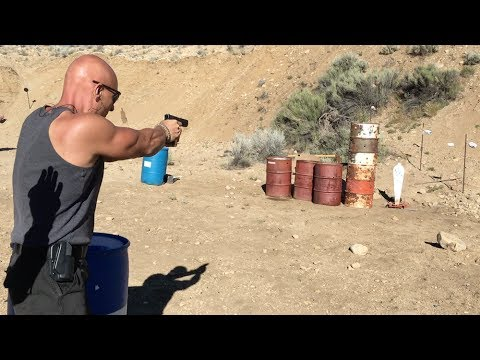 JOSEPH GATT  Shooting  Private rangecoaching  G17g4